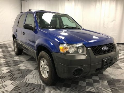 Pre-Owned 2006 Ford Escape XLS